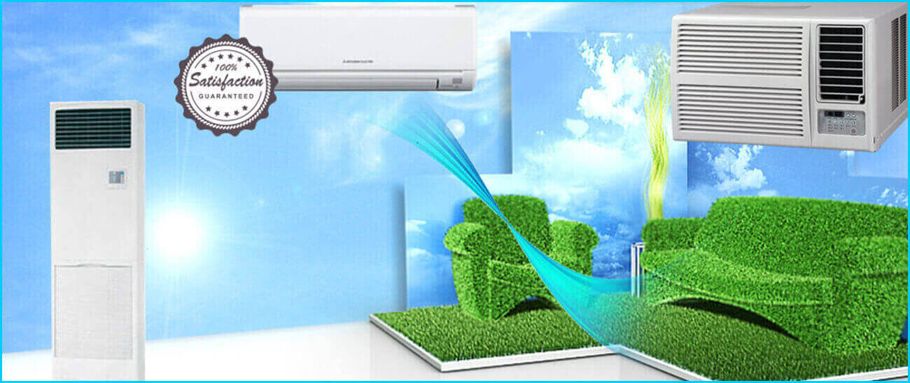 AC Sales In Pune